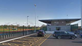 The Xcel Sports Hub at Walton
