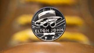 Elton Coin