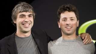 İkili Google'ı 21 yıl önce kurmuştu