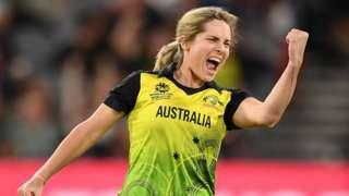 ऑस्ट्रेलिया, भारत, महिला क्रिकेट,