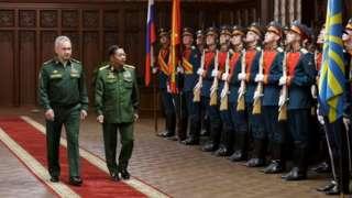 မြန်မာဟာ ယုံကြည်စိတ်ချရတဲ့ မဟာမိတ်
