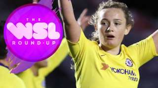 Great goals & dazzling skills: WSL round-up