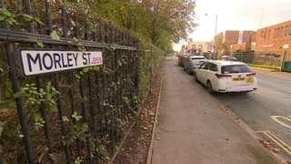 Morley Street, Bristol
