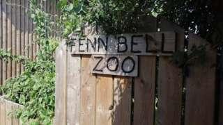 Fenn Bell Zoo