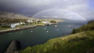 Western Isles