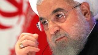 حسن روحانی، ایران، اسرائیل، محسن فخری زادہ