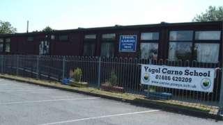 Carno school