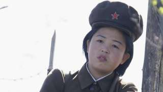 उत्तर कोरिया, दक्षिण कोरिया, लष्कर