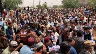 چمن بلوچستان