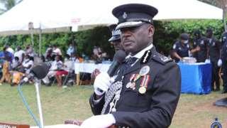 Bullion van robbery: Ghana Police arrest 215 criminal suspects after bullion van robbery