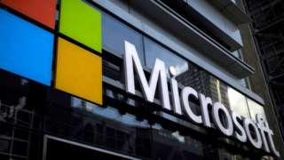 Microsoft ivuga ko amakonte muravyo (email accounts) ashika 3000 yatewe