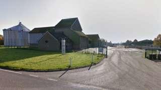 Hall Farm, Fincham