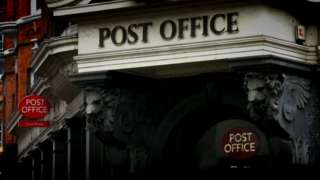 Crown Post Office