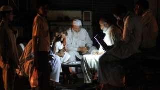 پاکستان لوڈ شیڈنگ