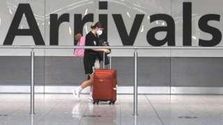 भारतात आल्यानंतर ब्रिटीश नागरिकांना 10 दिवस क्वारंटाईन व्हावं लागेल