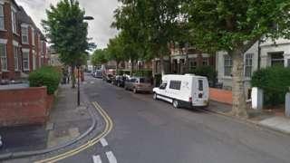 Wilderton Road, Stamford Hill