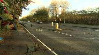 Low Wood Road, Bulwell