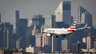 oeing's 737 MAX has resumed passenger flights in the US.