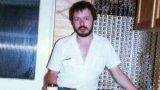 37 yaşındaki özel dedektif David Morgan evli ve iki çocuk babasıydı