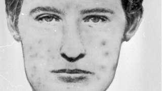 Photofit image of serial killer Le Grêlé.