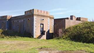 Fort Richmond