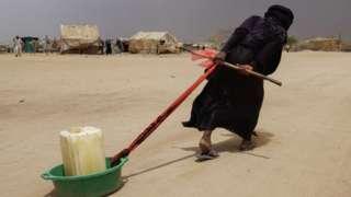सौदी अरेबियात पाणी येतं कुठून?