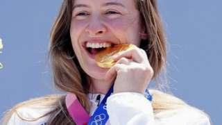اولمپک گولڈ