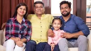 India family