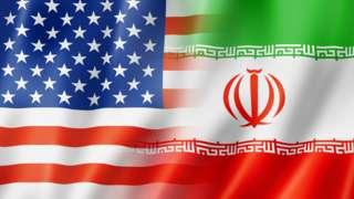 Alaabaa US fi Iraan