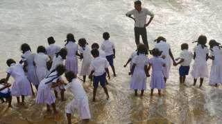 Children's Day in Sri Lanka