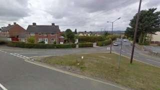 Junction of Westthorpe Road and Upperthorpe Road