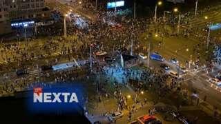 Screengrab from NEXTA Live
