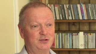 Peter Duffy
