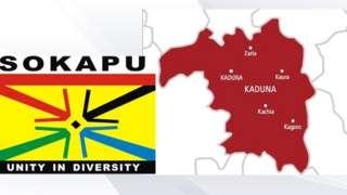 NDA Kaduna attack: Ìkọlù NDA sàfihàn pé ààrẹ Buhari ń gbìyànjú láti sọ Nàìjíríà di Afganistan ni- SOKAPU
