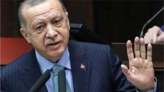 Madaxweyne Erdogaan