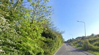 Whitfield Hill, Dover