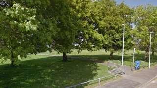 Rrcreation ground, Poole