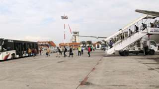 विमानस्थल