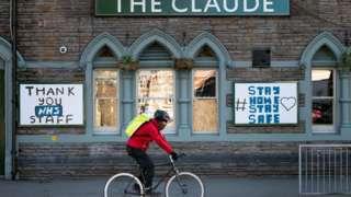 The Claude, Cardiff