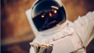 ناسا، فضايي ماموریت، سپوږمۍ