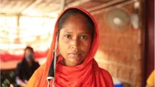 Anisa Begum,