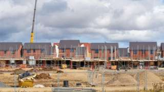 New homes generic
