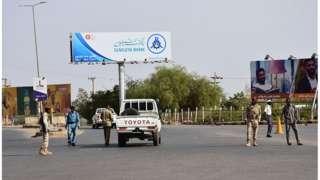 Comme dans la quasi totalité des pays africains les autorités de Khartoum ont mis en place des mesures drastiques pour combattre le coronavirus.