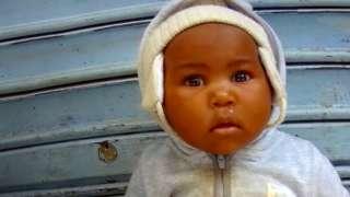 петогодишња беба која је изгледа продата у Најробију