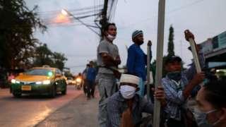 ปฏิภัทร จันทร์ทอง/Thai News Pix