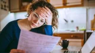 Woman studies bill