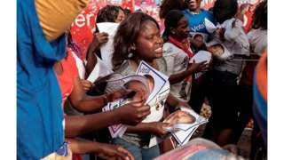 13 millions de personnes vont aux urnes ce mardi dans le cadre des élections générales au Mozambique