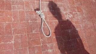 مصر الأولى عربيا في عدد حالات الانتحار