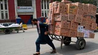 پاکستان کی معیشت
