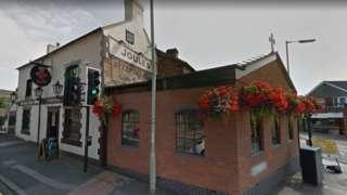New Inn, Newport